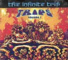 THE INFINITE TRIP - Trips Volume 1 - CD Clostridium Psychedelic