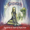 SENDELICA - My House Is Made Of Angel Hair - LP red VINCEBUS ERUPTUM Psychedelic