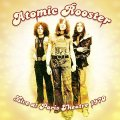 ATOMIC ROOSTER - Live At Paris Theatre 197 - 1 inch Sireena Psychedelic Rock
