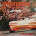 BRIDGE, THE - Overdrive � Rock/jazz - Party LP 1972 Sommor Krautrock Jazzrock
