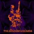 THE SHADOW LIZZARDS - The Shadow Lizzards - CD + 3 Bonus tracks Tonzonen Psychedelic
