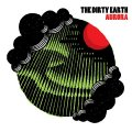 DIRTY EARTH, THE - Aurora - LP (red) Oak Island Psychedelic