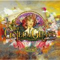 GOLDEN GRASS - Golden Grass - CD Svart Psychedelic