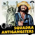 GOBLIN - Squadra Antigangster (ltd.ed. Colored Vinyl) - LP Vinyl Magic Progressiv