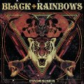 BLACK RAINBOWS - Pandaemonium - CD Heavy Psych Sounds Psychedelic Stonerrock