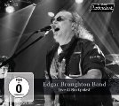 EDGAR BROUGHTON BAND - Live At Rockpalast - CD + DVD MadeInGermany Progressiv
