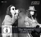 THE MISSION - Live At Rockpalast - 2 CD + DVD MadeInGermany