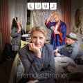 L��L & BAND - Fremdenzimmer - CD MadeInGermany Deutschrock