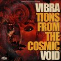 VIBRAVOID - Vibrations From The Cosmic Void - LP + Bonus LP (sunburst) Stoned Ka