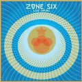 ZONE SIX - Live Spring - LP Pancromatic Psychedelic Krautrock