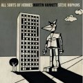 MARTIN HANNETT & STEVE HOPKINS - All Sorts Of Heroes - 7 inch Finders Keepers Funk