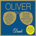 DRAGOJEVIC, OLIVER - Dueti - CD 2017 Croatia Records Pop