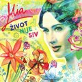 Mia - Zivot nije siv - LP 2017 Croatia Records Pop