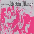 MERKIN - Music from Merkin Manor - CD 1972 Psychedelic Gear Fab