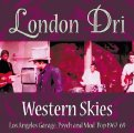 LONDON DRI - Western Skies: L.a. Psychedelic 1967 - 69  - CD Beat Garage