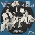 SYNDICATE - The Egyptian Thing - CD Break A Way Beat Garage