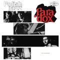 PARADOX - Drifting Feather - LP 1971 Warner Music Poland Jazz