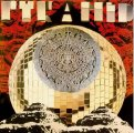 PYRAMID - Pyramid - CD 1975 Mental Experience Krautrock Psychedelic