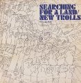 NEW TROLLS - Searching For A Land - CD 1972 Progressiv Fonit Cetra