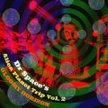 DR SPACES ALIEN PLANET TRIP - Vol. 2 - Gloomy Horiz LP green Space Rock Prod Psychedelic
