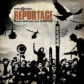 LAMARTINE - Reportage library  Ost - LP Finders Keepers Soundtrack
