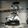 VARIOUS - Science Fiction Park Bundesrepublik - 2 LP Cache Cache Underground