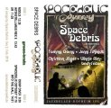 SPACE DEBRIS - Spacedelic Odyssey - MC (Cassette) Green Brain/Breitklang