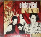 ELEKTRICNI ORGAZAM - The Best Of - CD 2014 Jugoton Croatia Records Rock Punk