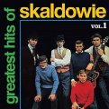 Skaldowie - Greatest Hits of Skaldowie Vol. 1 - LP 2014 Muza Beat