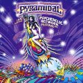 PYRAMIDAL - Live At The 7th Pnf - 2 LP black 214 Sunhair Psychedelic