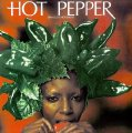 HOT PEPPER - Spanish Movement - LP 1978 ESPACIAL DISCOS Funk Disco
