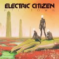 ELECTRIC CITIZEN - Helltown - LP (colour) RIDING EASY Psychedelic