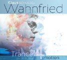 KLAUS SCHULZES WAHNFRIED - Trance 4 Motion - CD MadeInGermany Krautrock Elektronik