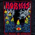 HORNSS - No Blood No Sympathy - CD Digipack RIDING EASY Stonerrock