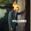 SPELLJAMMER - Inches From The Sun - CD RIDING EASY Rock