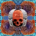 THE INFINITE TRIP - Illustrated Mind - LP (colour) Clostridium Psychedelic