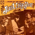 PUGSLEY MUNION - Just Like You - CD 1969 Psychedelic Gear Fab