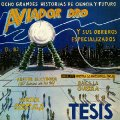 AVIADOR DRO - Tesis - LP ESPACIAL DISCOS Pop