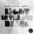 BLACK SPACE RIDERS - Light Is The New Black -  2 LP  CD Brainstorm Psychedelic