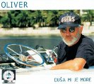 DRAGOJEVIC, OLIVER - Dusa Mi Je More - CD 2009 Croatia Records Pop