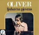 DRAGOJEVIC, OLIVER - Ljubavna Pjesma - CD 2009 Croatia Records Pop