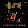 QUALITONS - Panoramic Tymes - CD Tramp Beat