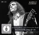 JOHN CIPOLLINA/NICK GRAVENITES BAND - Live At Rockpalast - CD + DVD MadeInGerman Bluesrock