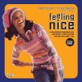 VARIOUS - Feeling Nice Vol.1 (12 Superrare & Heavy Funk 45s) - LP Tramp