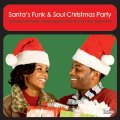 VARIOUS - Santas Funk & Soul Christmas Party - CD Tramp