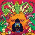 EARTHLING SOCIETY - Mo / The Demon - LP (colour) RIOT SEASON Psychedelic