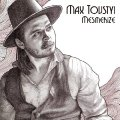 MAX TOVSTYI - Mesmerize - CD Clostridium Blues