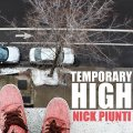 NICK PIUNTI - Temporary High - LP Sugarbush Psychedelic