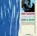 DOM MARIANI - Homespun Blues & Greens - LP Sugarbush Psychedelic