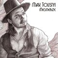 MAX TOVSTYI - Mesmerize - LP (clear) Nasoni Psychedelic Blues